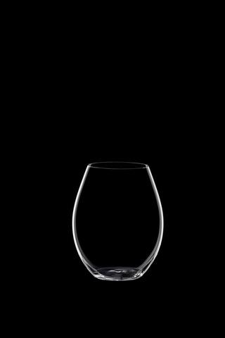 Набор из 2-х бокалов для вина Big O Syrah 570 мл, артикул 0414/41. Серия O Wine Tumbler