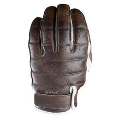 Мотоперчатки мужские Five California, коричневый