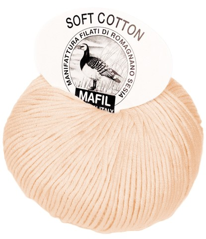 Soft cotton 92