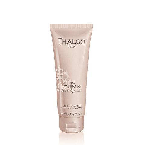 Thalgo Остров радужное молочко для тела Iridescent Island Milk