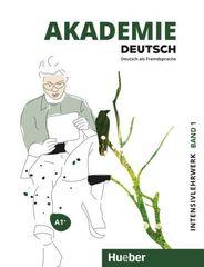 Akademie Deutsch A1+ Intensivlehrwerk - Interak...