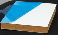 Сэндвич-панель ПВХ, толщина 24 мм (лист)