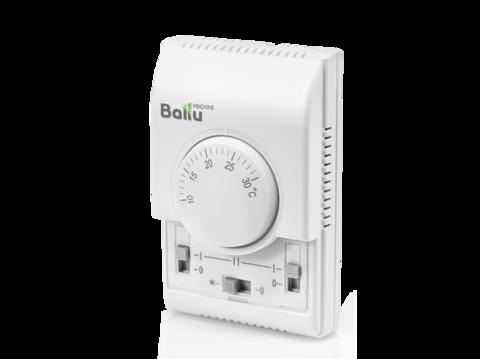 Водяная тепловая завеса Ballu BHC-B10W10-PS