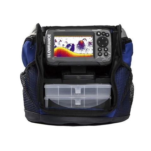Эхолот Lowrance HOOK2-4x GPS All Season Pack