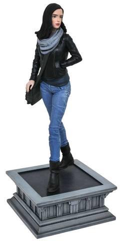 Jessica Jones Figure || Коллекционная фигурка Джессика Джонс