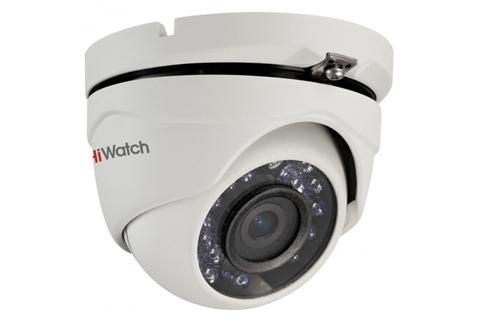 Камера видеонаблюдения  HIWATCH DS-T103
