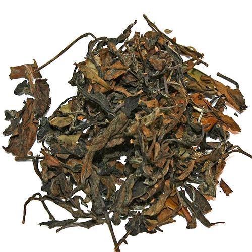Чай китайский белый