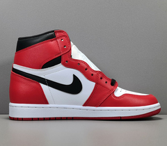 Air Jordan 1 High 'Chicago Bulls'