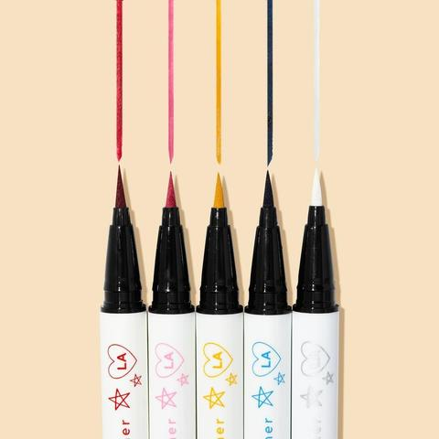 ColourPop Get Graphic Liquid Liner Set