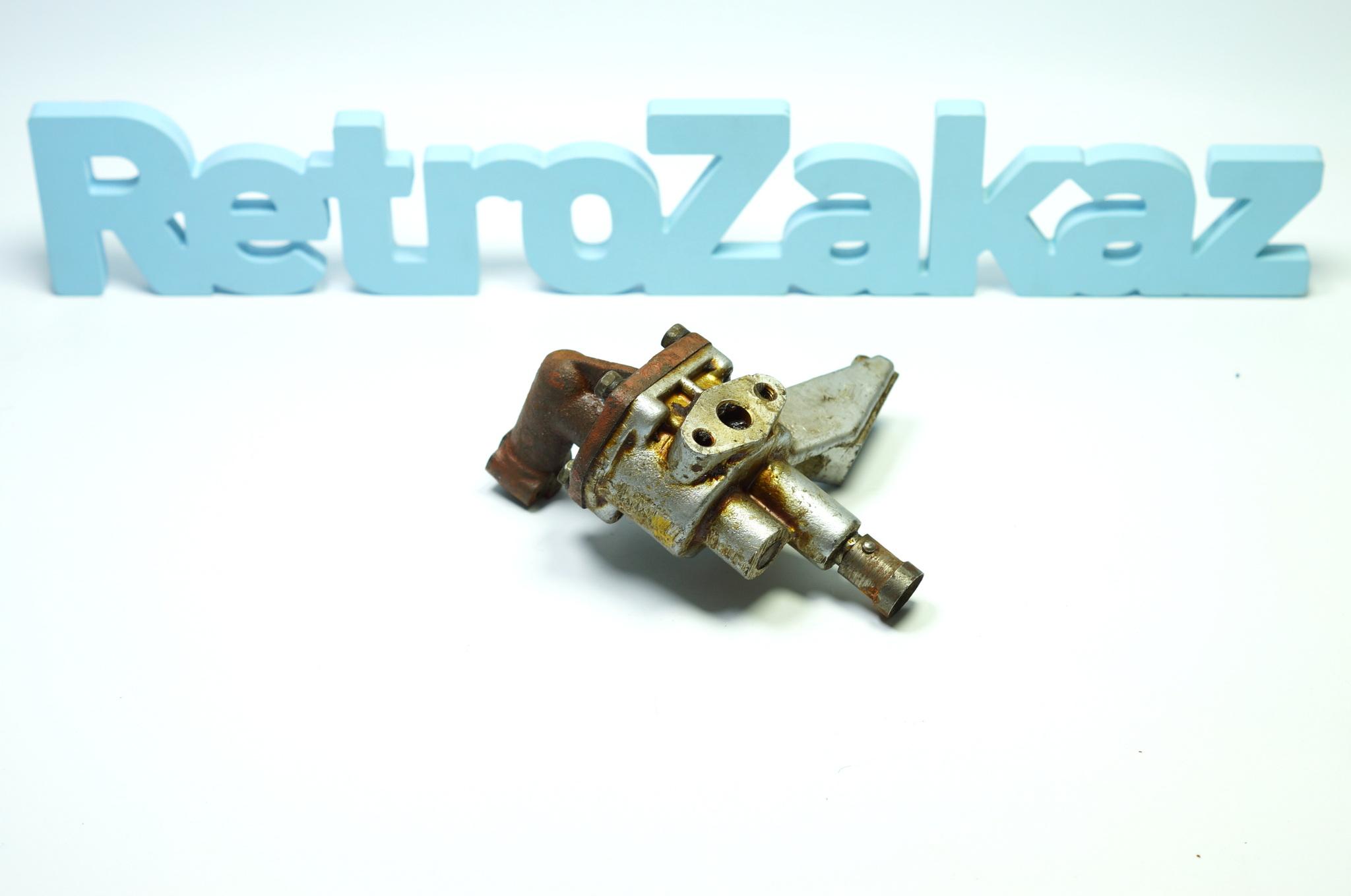 Масляный насос Газ 21 Волга