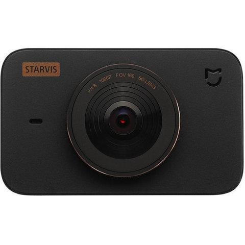 Видеорегистратор Xiaomi MiJia Car DVR 1S Starvis