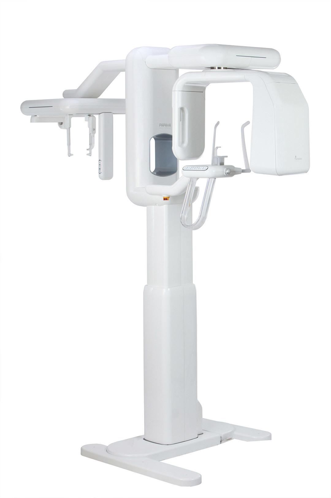 Volux 29 - ортопантомограф с цефалостатом Genoray