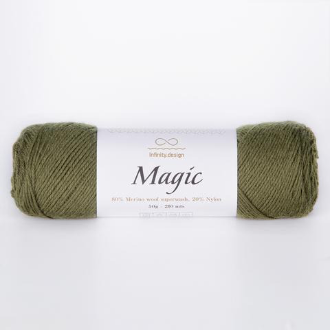 Infinity Magic 9573