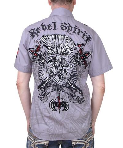 Рубашка Rebel Spirit SSW121285
