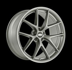 Диск колесный BBS CI-R 10x20 5x112 ET25 CB82 platinum silver
