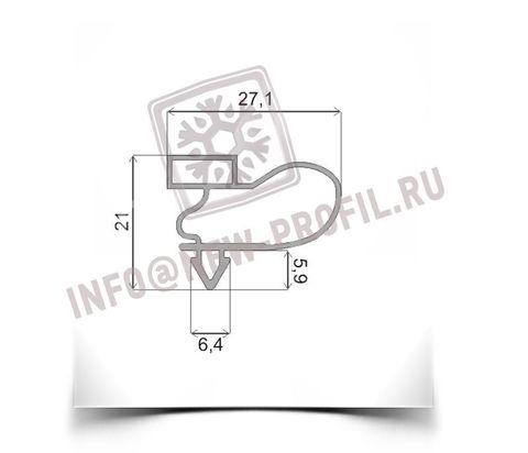 Уплотнительный профиль_005 (Profile_005)