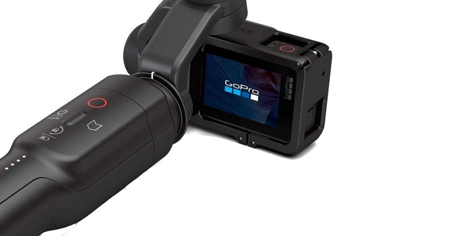 Трехосевой стабилизатор GoPro Karma Grip (AGIMB-004)