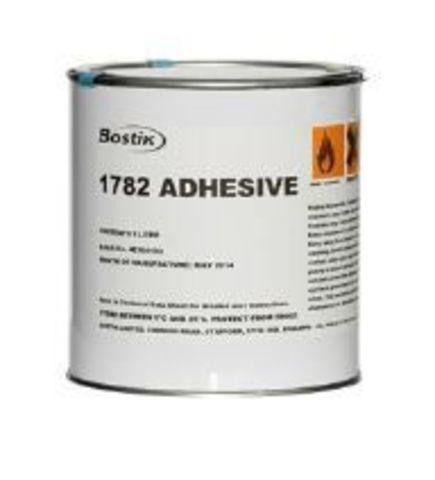 Бесцветный двухсторонний клей Folienkleber 1782-1L