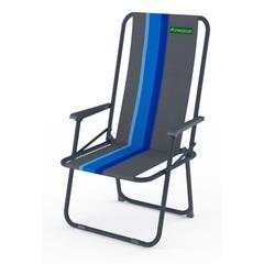 Купить кресло рыболовное складное ZAGOROD К 302 недорого с доставкой.