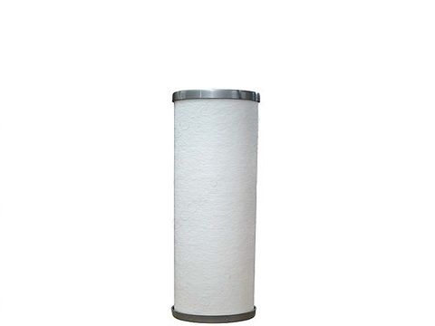 Картридж 207 С-10BB Аквапост  (предфильтр 25-50 мкм + уголь + постфильтр 5мкм)