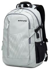 Рюкзак  ARCTIC HUNTER B00387 Серый