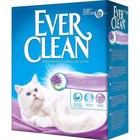 Купить Ever Clean Lavender