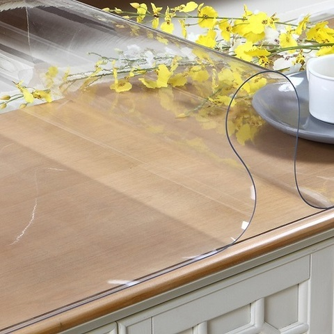 Коврик на кухонный стол 90 х 90см.
