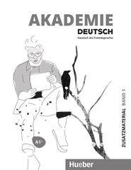 Akademie Deutsch A1+ Zusatzmaterial - Interakti...