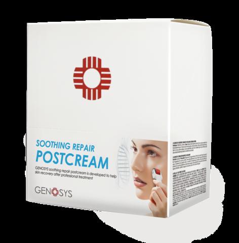 GENOSYS | Восстанавливающий крем после инвазивных процедур / Soothing Repair PostCream SRP, (20 мл)