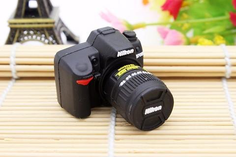 USB-флешка Фотоаппарат Nikon