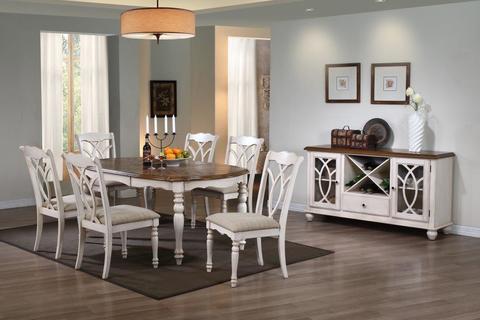 Стол Royal  105х140/180 см