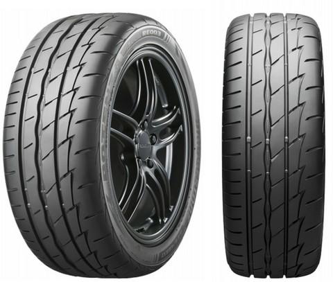 Bridgestone Potenza Adrenalin RE003 235/45 R17 94W