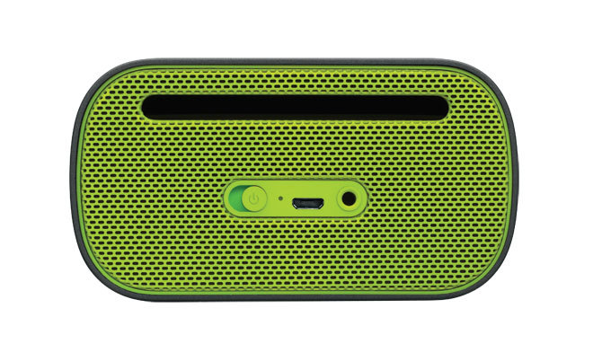 LOGITECH UE Mobile Boombox Black/Yellow