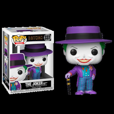 The Joker (Batman 1989) Funko Pop! || Джокер