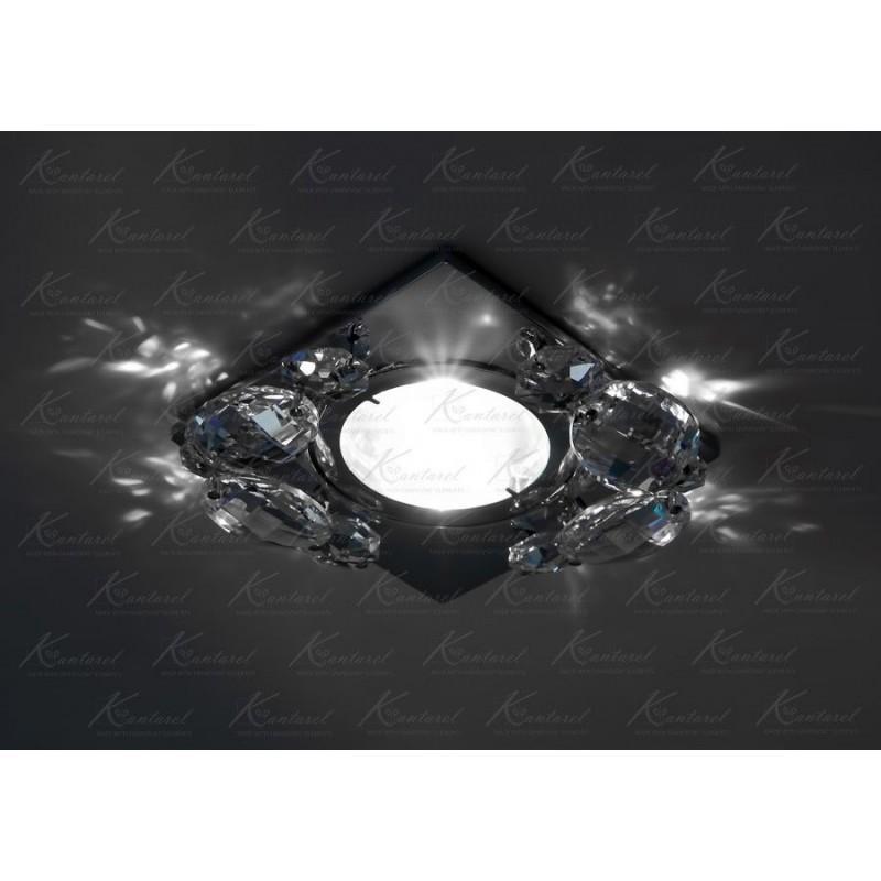 Встраиваемый светильник Kantarel Matrix Corner CD 040.2.1