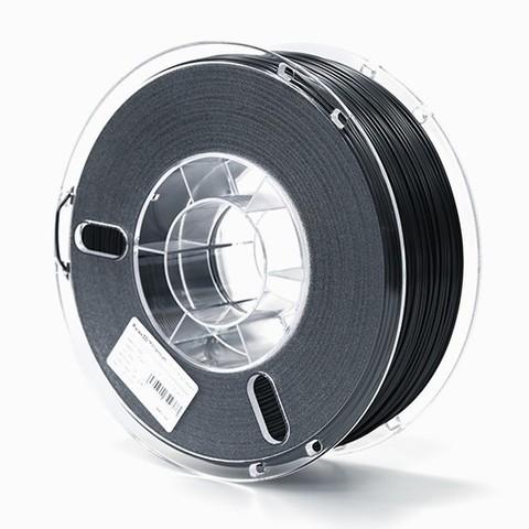 Катушка пластика Raise3D Premium ASA 1.75 мм 1кг., черная