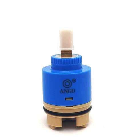 Картридж для смесителя 40 мм высокий Ango Lux (усиленный)