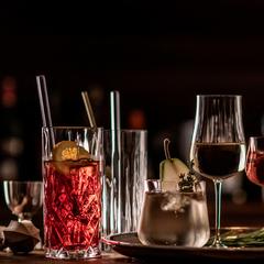 Набор стаканов для виски и воды, 8 шт, Show, фото 4