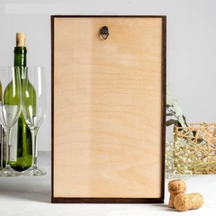 Копилка для пробок «Вино - всегда хорошая идея», фото 2