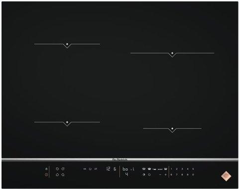 Индукционная варочная панель De Dietrich DPI7670XU
