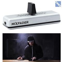 Мониторный переключатель MIXFADER Bluetooth Wireless Fader портативный фейдер