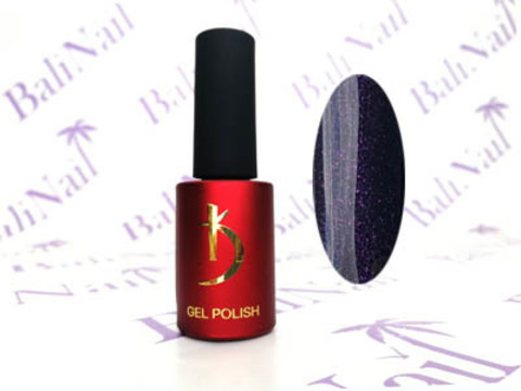 09V Гель лак kodi VIOLET Gel Polish, 7 мл