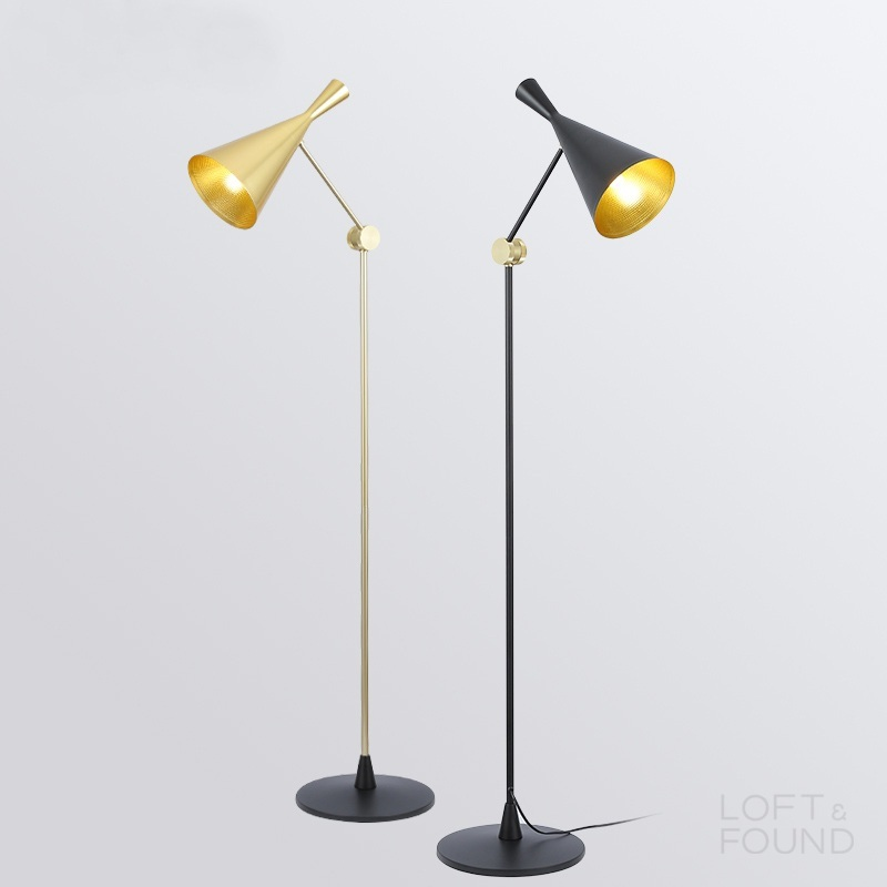 Торшер Beat Floor Lamp