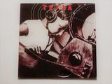 Tesla / The Great Radio Controversy (LP)