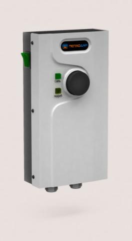 Пульт управления электрокаменкой Norma AIR