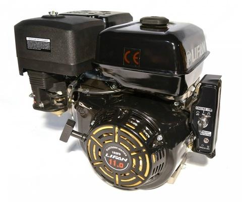 Двигатель LIFAN 182FD (11.0 л.с.) + электростартер