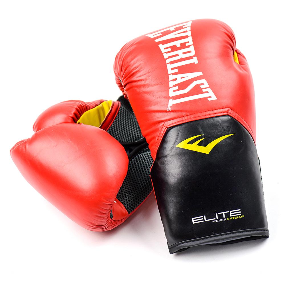 Перчатки Перчатки боксерские Elite ProStyle, Everlast 363.jpg