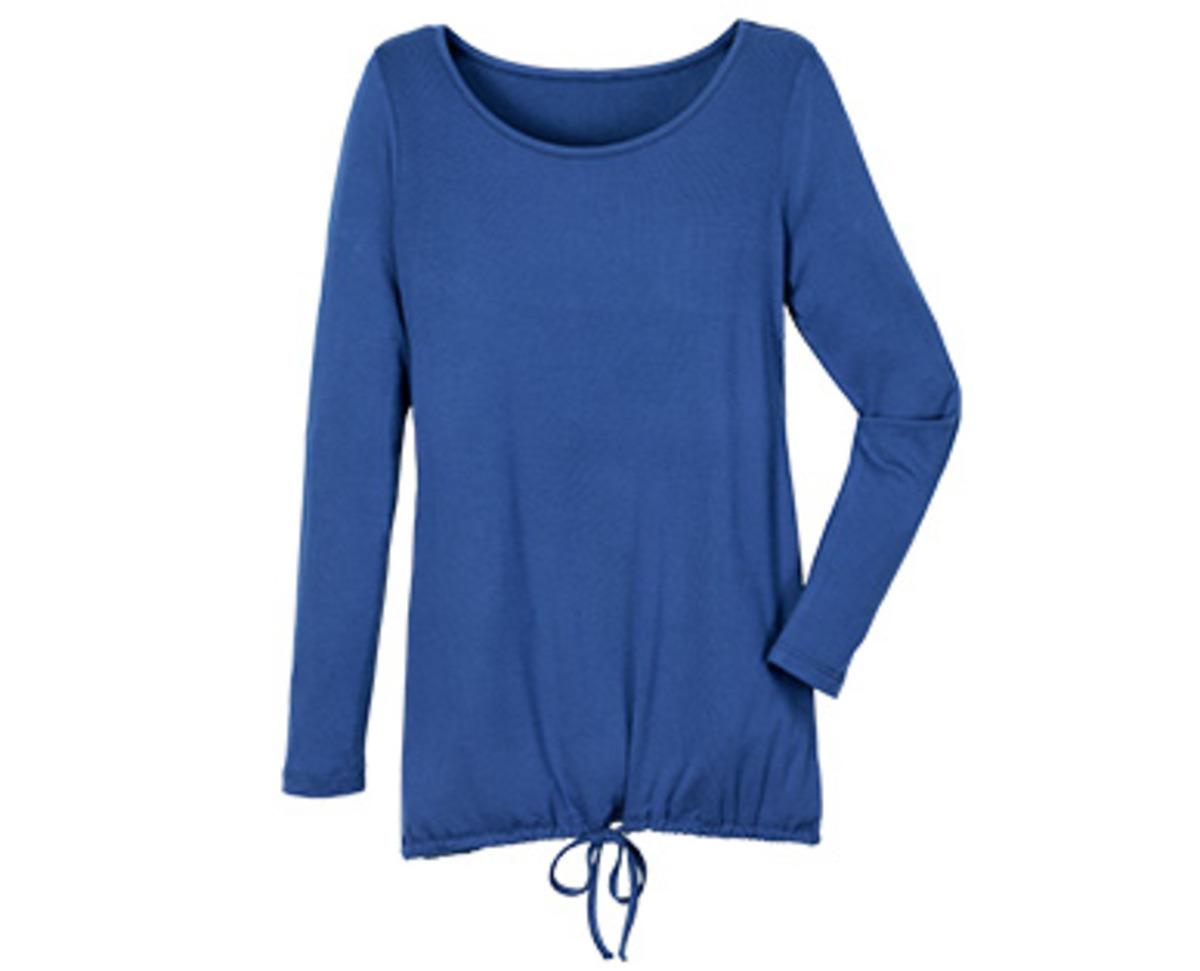 Джемпер женский Blue Motion