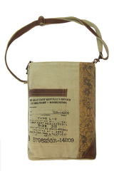 Сумка Secret De Maison MILITARY ( mod. M-8935 ) — коричневый
