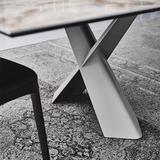 Обеденный стол Mad Max Keramik, Италия